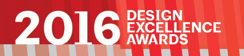 View Winners of 2016 Design Excellence Awards