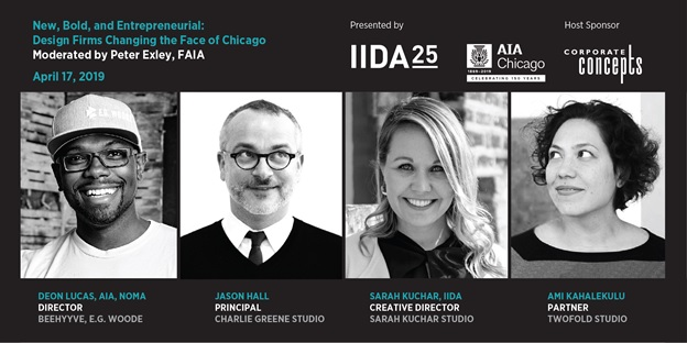 Designers And Architects Talk Design Its Impact On Client Success Is A Three Part Series Presented By Iida The Commercial Interior Ociation