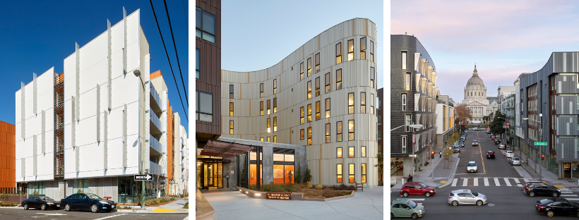 On Affordable Housing: Presenting David Baker, FAIA | Events