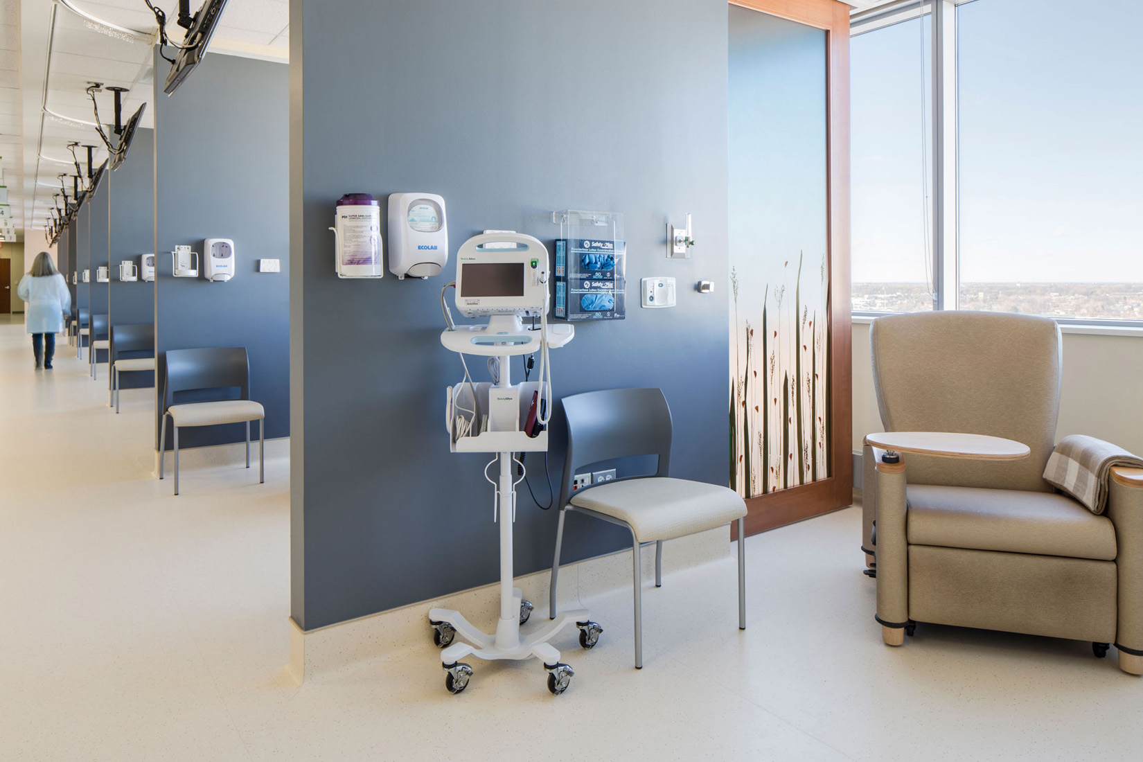 Design excellence awards american institute of architects for Medical design consultancy
