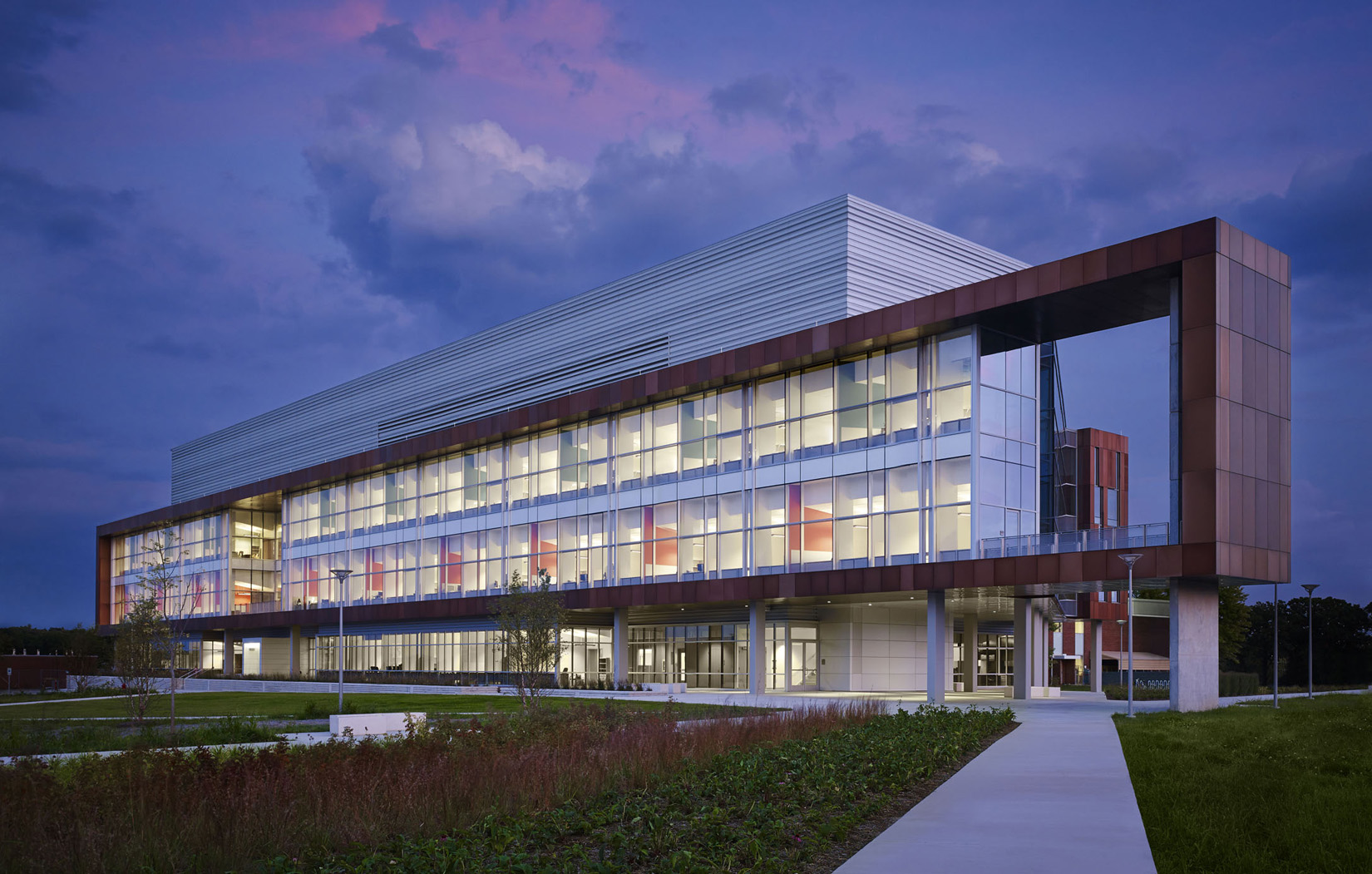Design excellence awards american institute of architects for Lab architects
