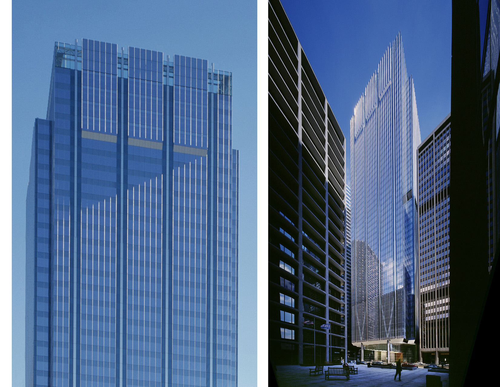 111 South Wacker Drive 2015 Design Excellence Awards American