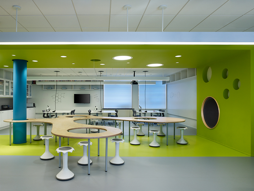 Design excellence awards american institute of architects for Innovation consulting chicago