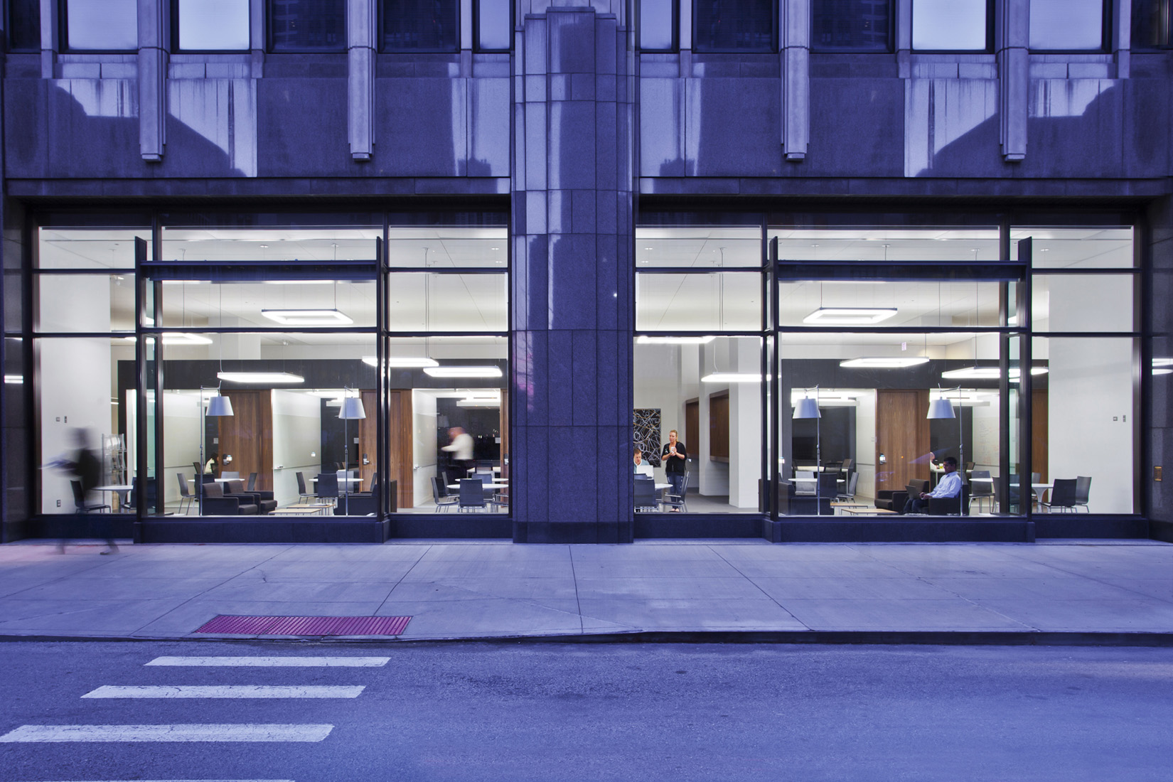 Walnut (IA) United States  city images : Design Excellence Awards | American Institute of Architects
