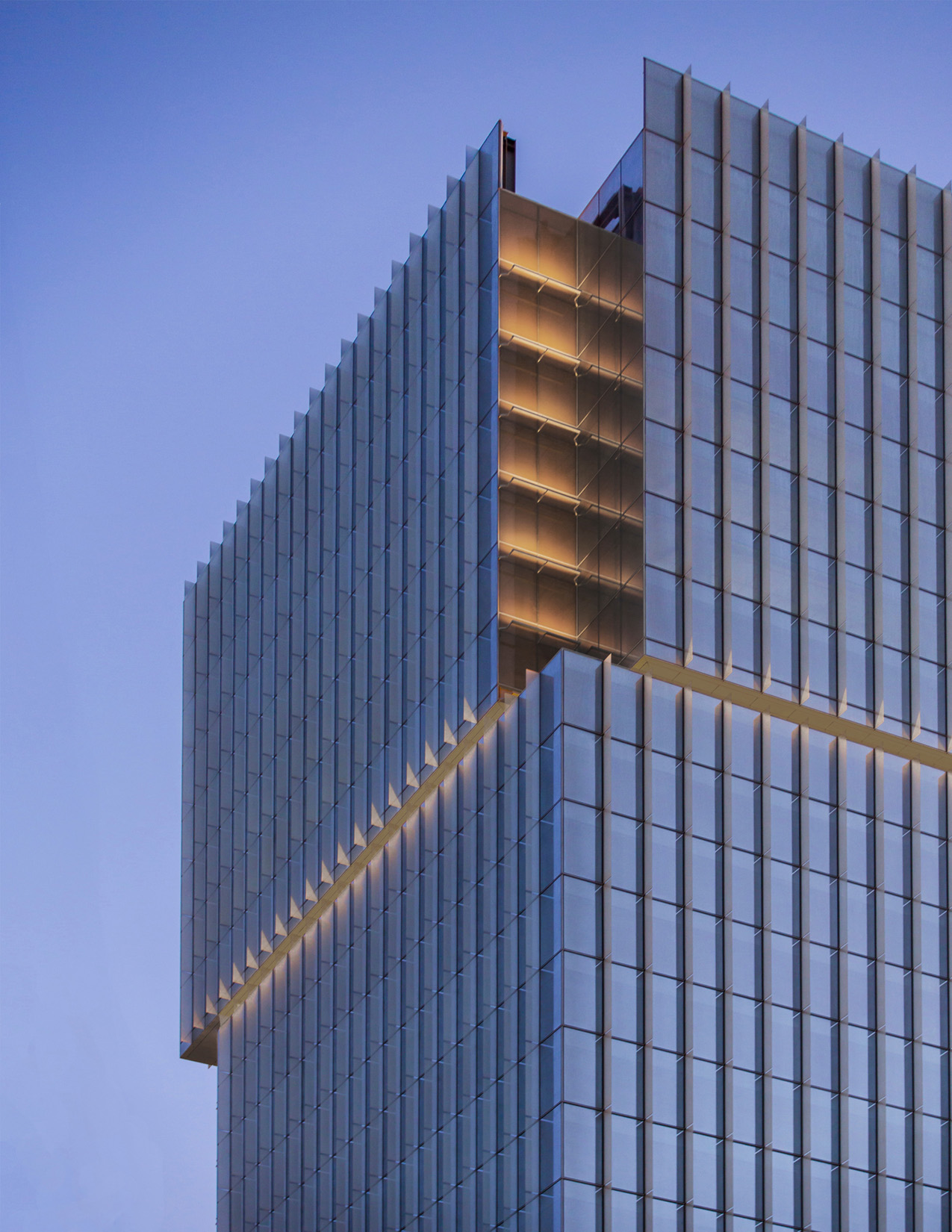 Design excellence awards american institute of architects for Modern bank building design