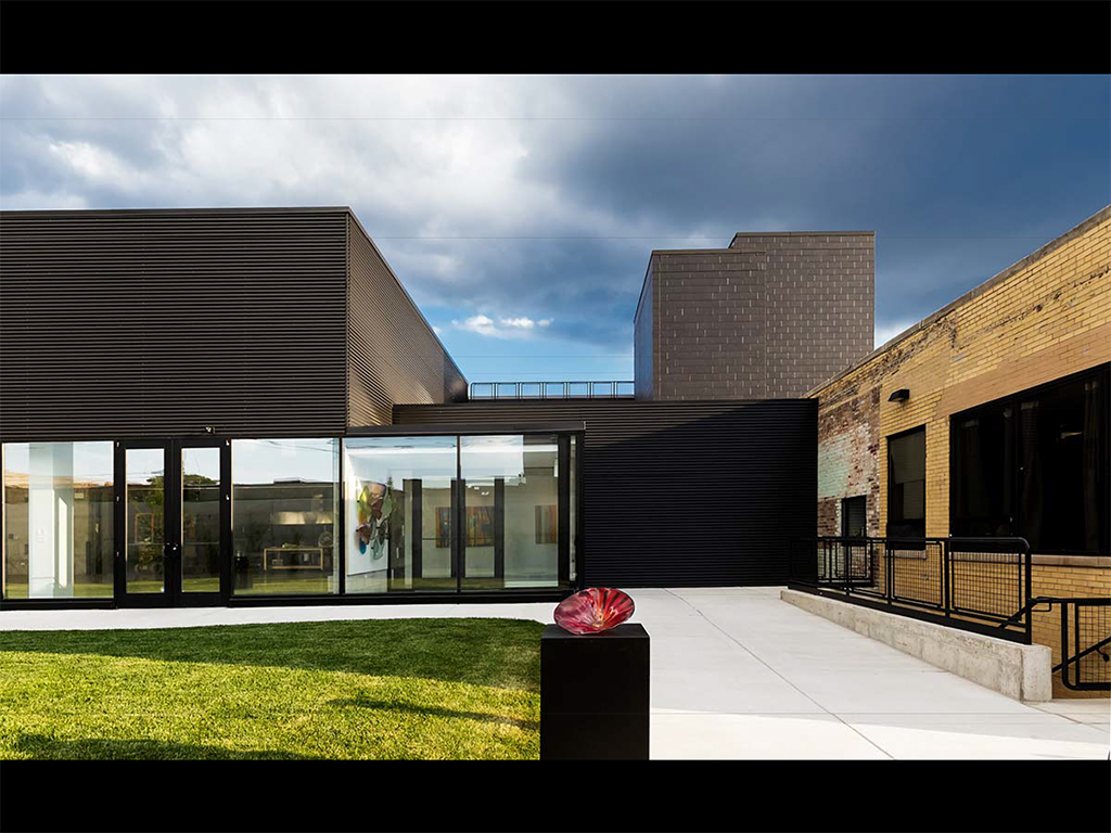 Design excellence awards american institute of architects for 2 mid america plaza suite 1000 oakbrook terrace il 60181