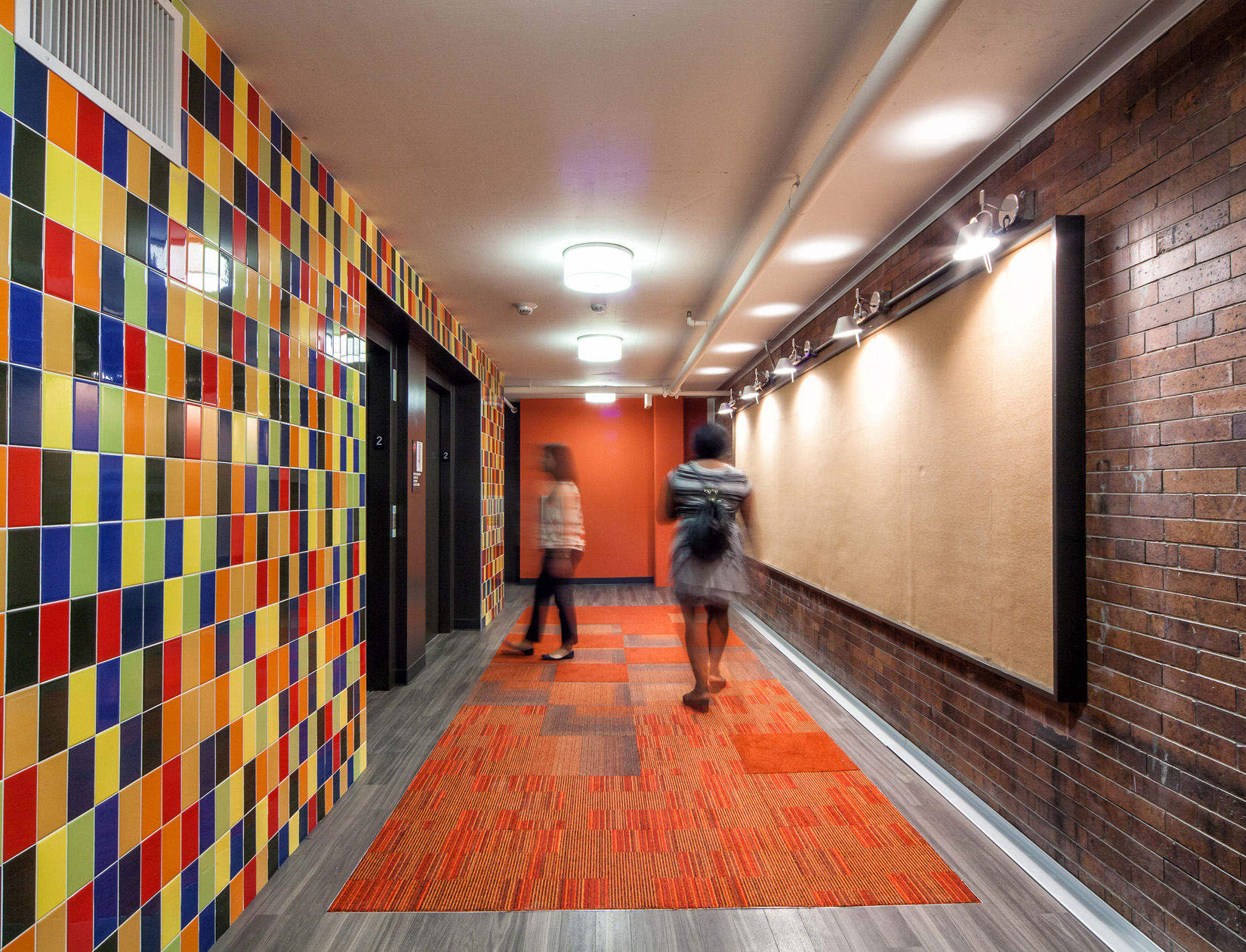 Town Hall Apartments 2015 Design Excellence Awards