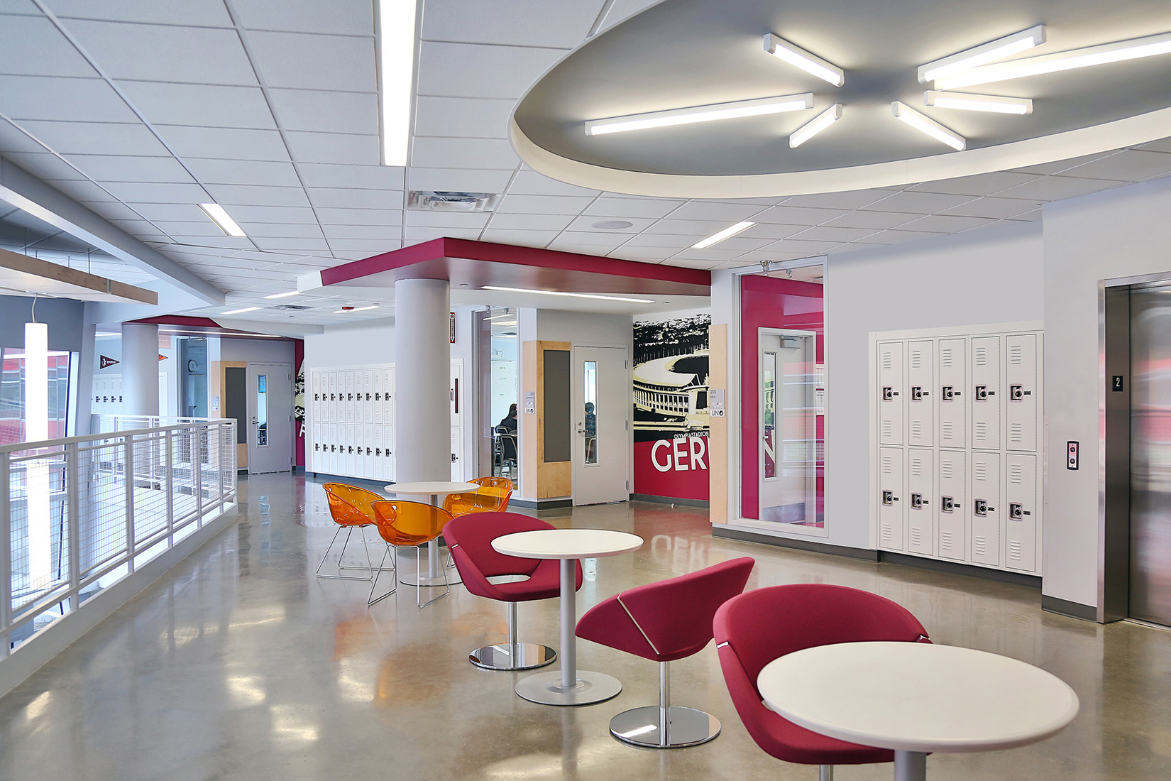 Interior Design Schools Chicago. Design Excellence Awards American Institute  Of Architects