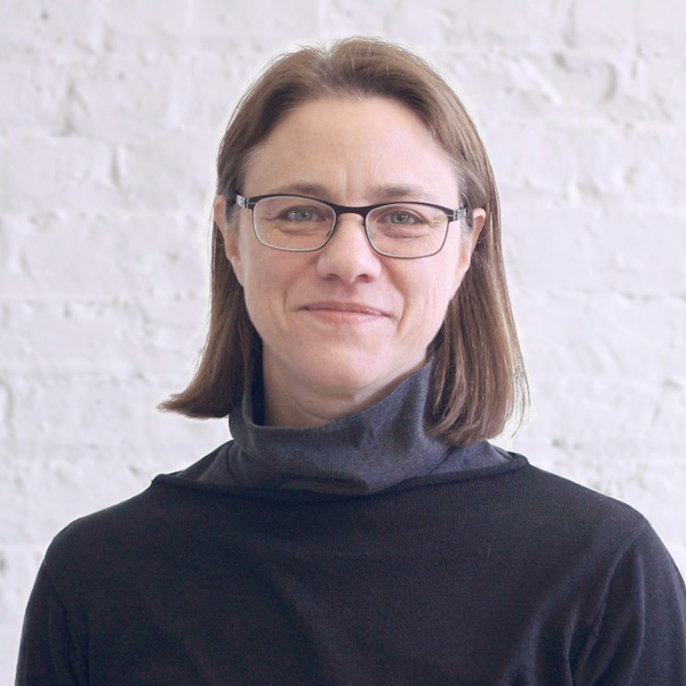 Catherine Baker, AIA