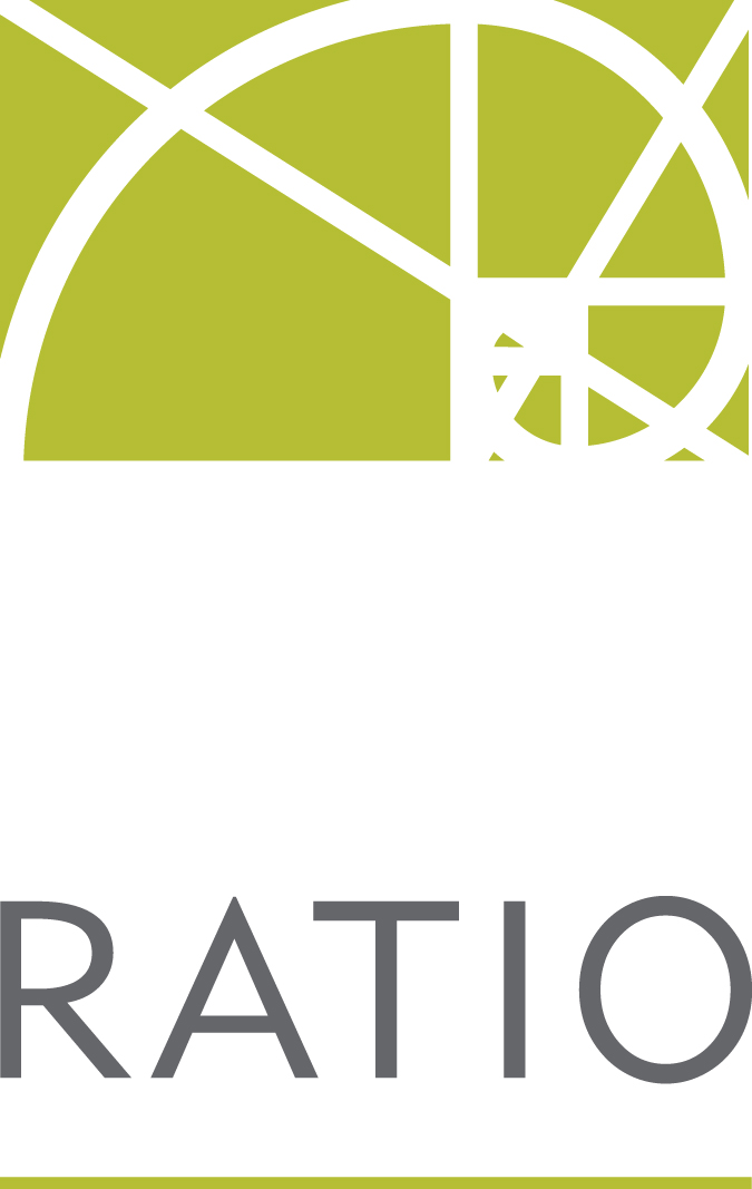 Image result for ratio architects logo