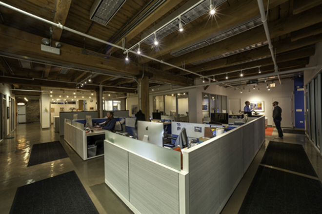 Interactive Office Design Interactive Design Architects  Find An Architect  American .