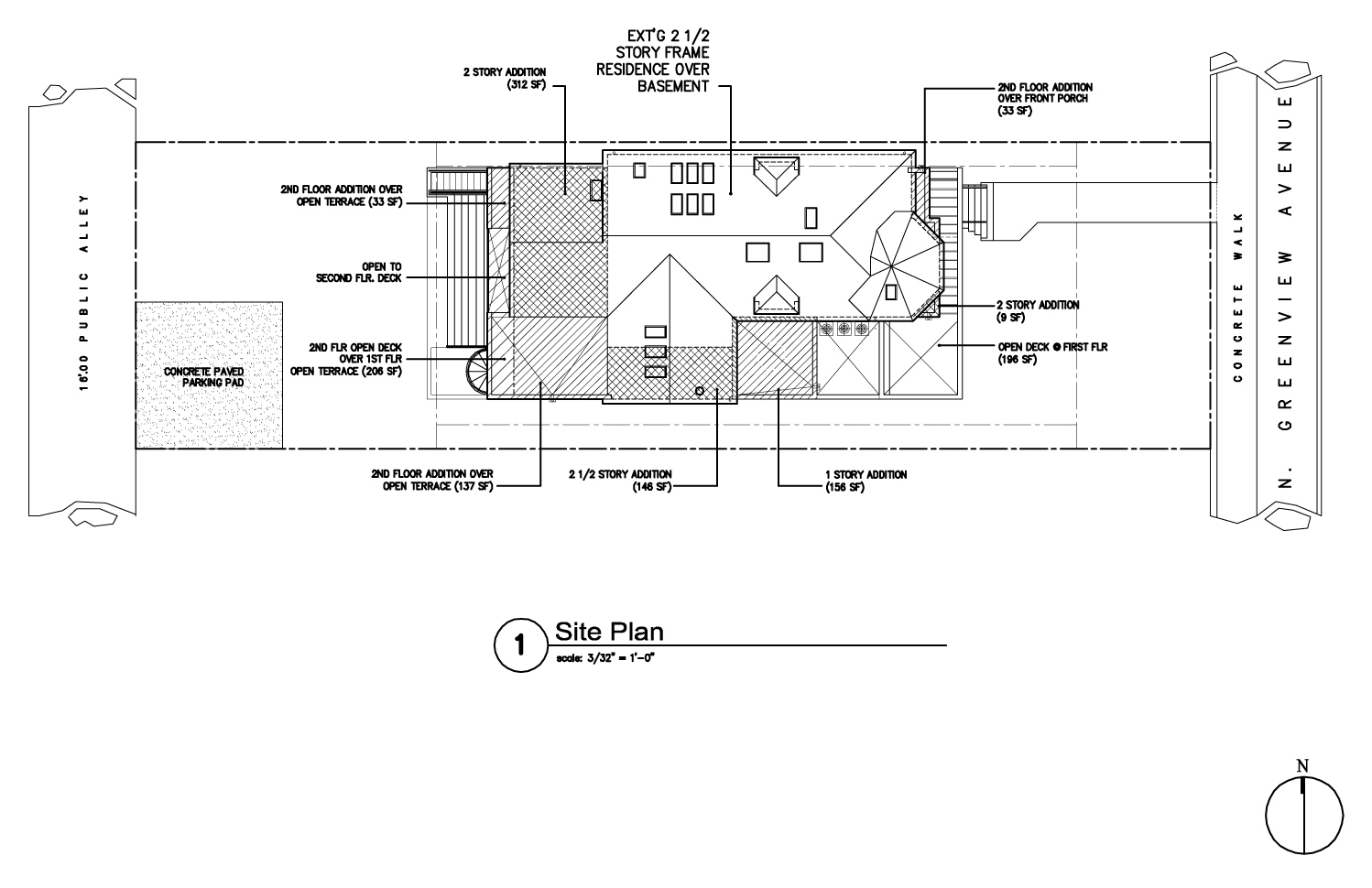 Chicago single family home floor plans home design and style Single family house floor plans